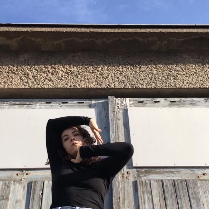 Jeanne Binet | A.PART Festival 2020