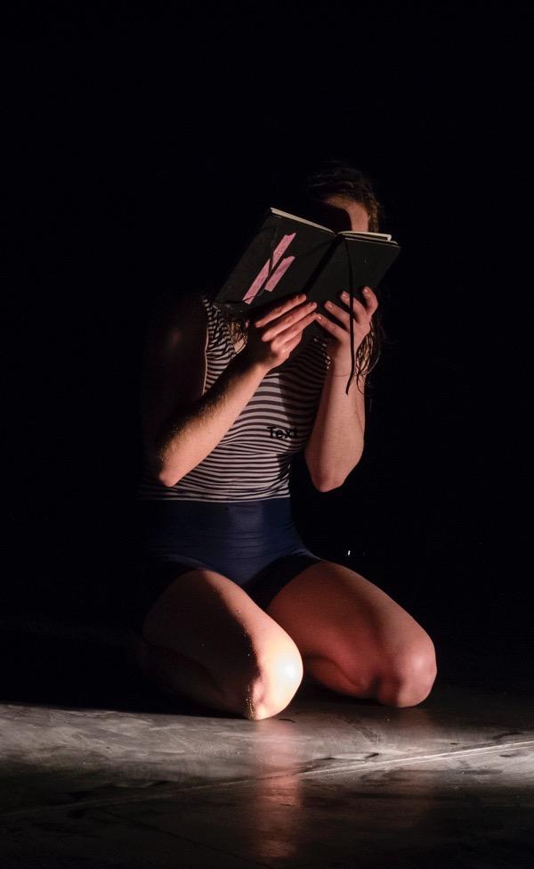 Lauren Fitzgerald | A.PART Festival 2020