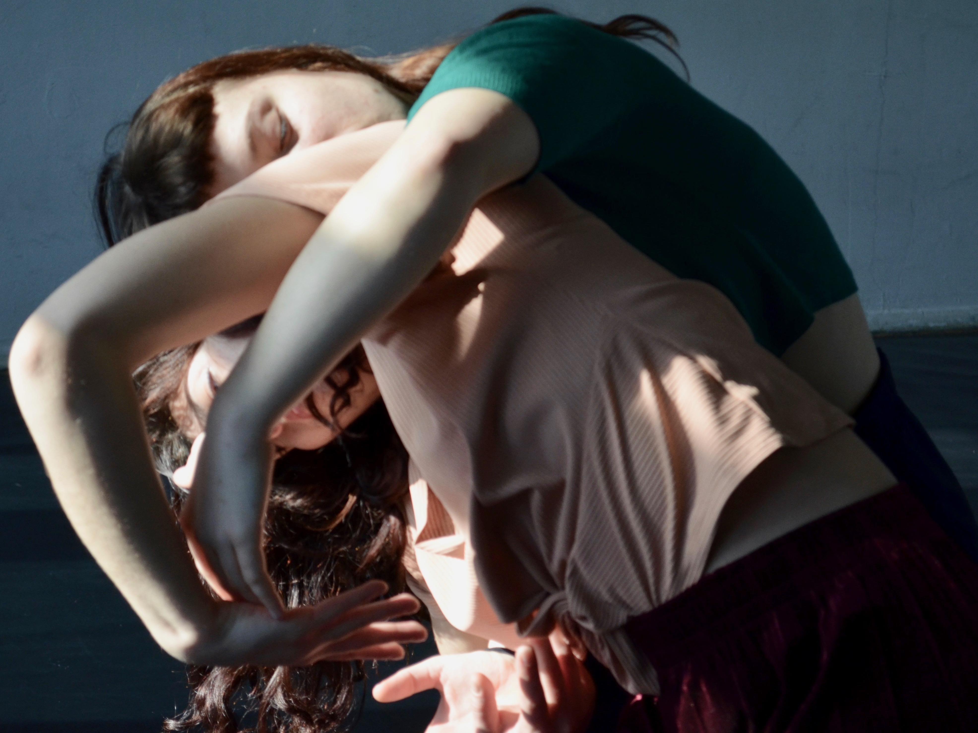 Joya Geiger & Roxane Monfort | A.PART Festival 2020