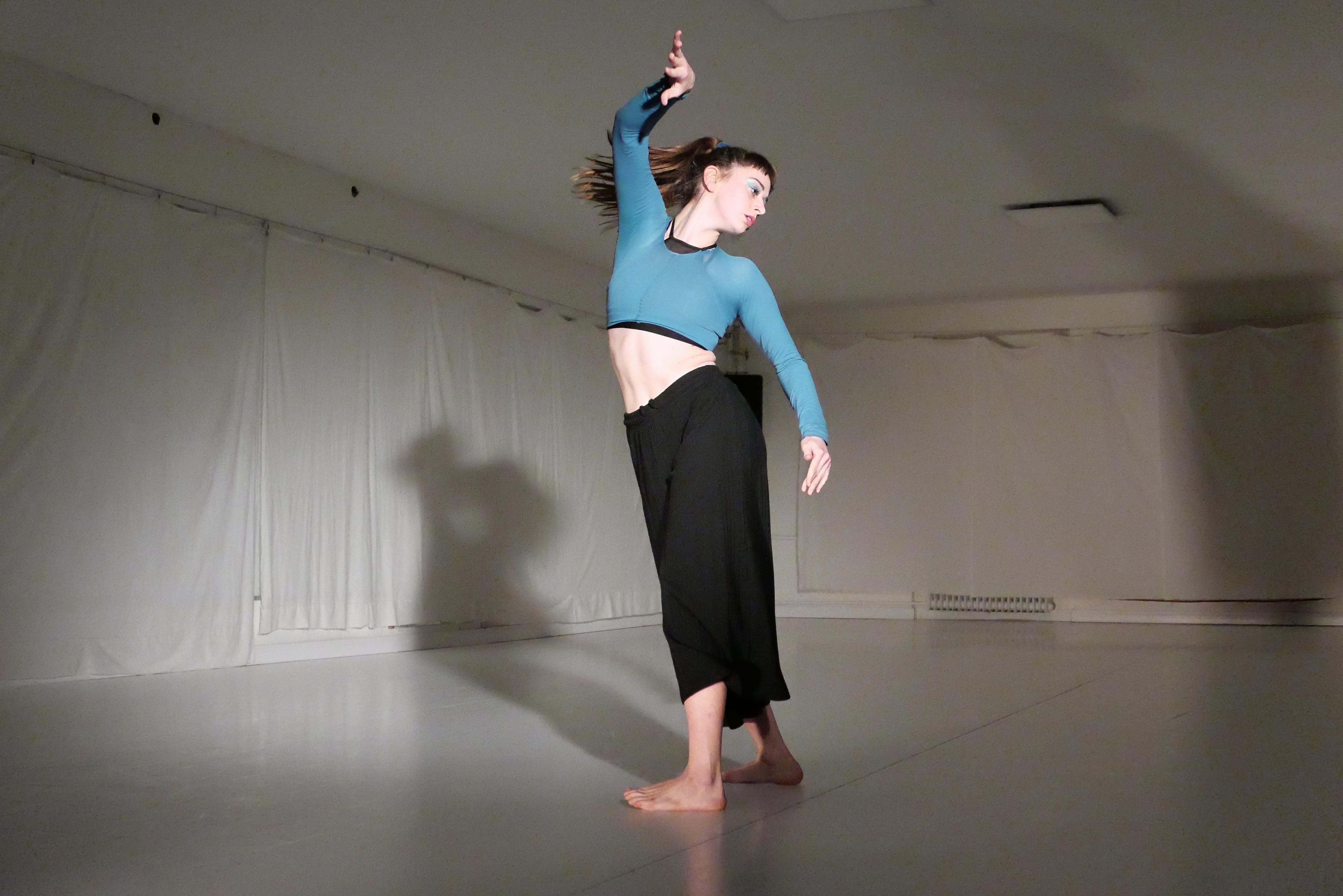 Sophie Geisler | A.PART Festival 2020