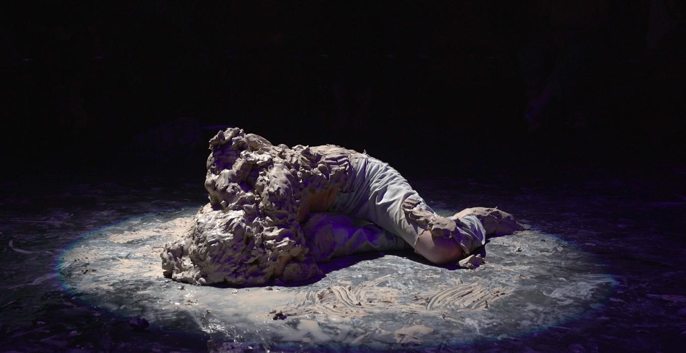 Cajsa Godée & Sepideh Khodarahmi | A.PART Festival 2020